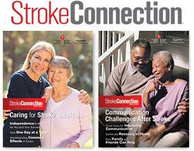 Stroke Connection