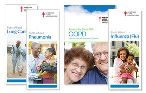 Lung Disease Materials