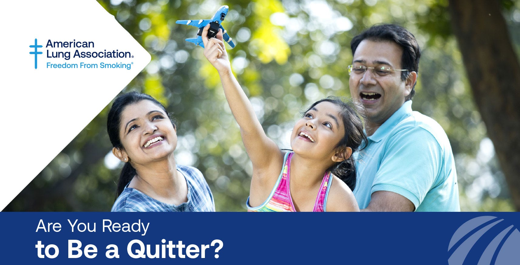 Are You Ready to be a Quitter?