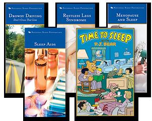 Sleep Health Brochures