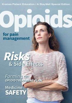 Opioids for Pain Management