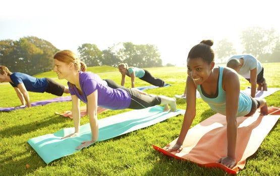 Promote Healthier Lifestyles